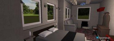 Raumgestaltung MyHome1 in der Kategorie Schlafzimmer