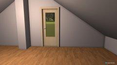 Raumgestaltung myroom01 in der Kategorie Schlafzimmer