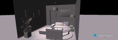 Raumgestaltung N in der Kategorie Schlafzimmer
