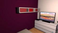 Raumgestaltung nadine zimmer in der Kategorie Schlafzimmer