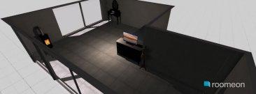 Raumgestaltung Nalles nye rum in der Kategorie Schlafzimmer