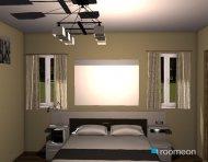 Raumgestaltung nanay design in der Kategorie Schlafzimmer