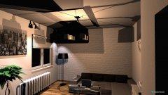 Raumgestaltung nasz plan in der Kategorie Schlafzimmer