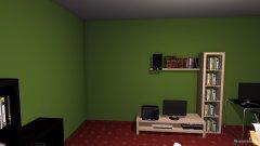 Raumgestaltung nasz pokoj in der Kategorie Schlafzimmer