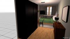 Raumgestaltung Nasza in der Kategorie Schlafzimmer