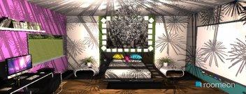 Raumgestaltung nauticas bed room in der Kategorie Schlafzimmer