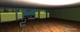 Raumgestaltung nautis room in der Kategorie Schlafzimmer