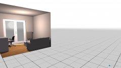 Raumgestaltung nbmn in der Kategorie Schlafzimmer