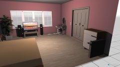 Raumgestaltung Neele Raumgestalltung in der Kategorie Schlafzimmer