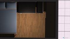 Raumgestaltung Nela in der Kategorie Schlafzimmer