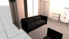 Raumgestaltung Nele in der Kategorie Schlafzimmer