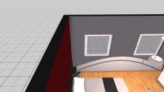 Raumgestaltung neu 2 in der Kategorie Schlafzimmer