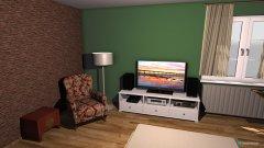Raumgestaltung Neu eingerichtet in der Kategorie Schlafzimmer