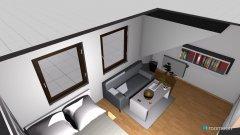 Raumgestaltung NEU_1 in der Kategorie Schlafzimmer