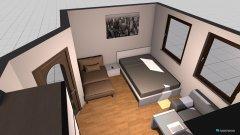 Raumgestaltung NEU_2 in der Kategorie Schlafzimmer
