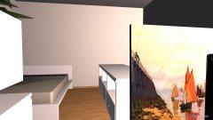 Raumgestaltung Neue Einrichtung in der Kategorie Schlafzimmer