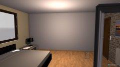Raumgestaltung Neue Räme in der Kategorie Schlafzimmer