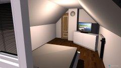 Raumgestaltung neue Raumgestaltung in der Kategorie Schlafzimmer