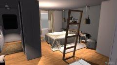 Raumgestaltung neue Wohnung1 in der Kategorie Schlafzimmer