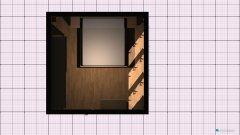 Raumgestaltung Neue Wohnung in der Kategorie Schlafzimmer