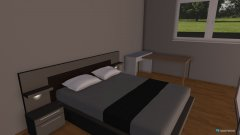 Raumgestaltung Neues ESZ in der Kategorie Schlafzimmer