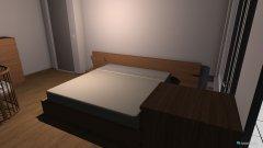 Raumgestaltung neues Schlafzimmer2 in der Kategorie Schlafzimmer