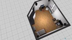 Raumgestaltung Neues Zimmer 1 in der Kategorie Schlafzimmer