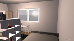 Raumgestaltung Neues Zimmer 2 in der Kategorie Schlafzimmer
