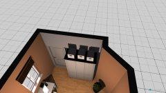 Raumgestaltung neues zimmer #2 in der Kategorie Schlafzimmer