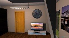 Raumgestaltung Neues Zimmer Ben in der Kategorie Schlafzimmer
