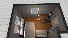 Raumgestaltung neues zimmer dad in der Kategorie Schlafzimmer
