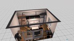 Raumgestaltung Neues Zimmmer Umgereumt in der Kategorie Schlafzimmer
