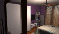 Raumgestaltung new<3 in der Kategorie Schlafzimmer