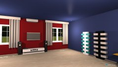 Raumgestaltung new home in der Kategorie Schlafzimmer