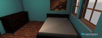 Raumgestaltung New Room a in der Kategorie Schlafzimmer