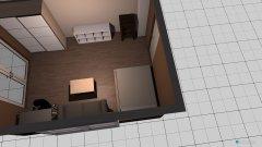Raumgestaltung new roooom  in der Kategorie Schlafzimmer
