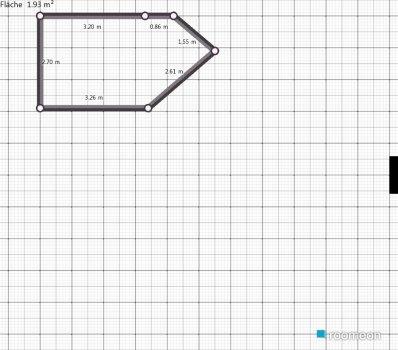 Raumgestaltung newby2 in der Kategorie Schlafzimmer
