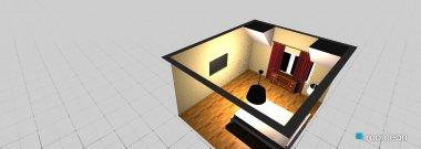 Raumgestaltung nh in der Kategorie Schlafzimmer