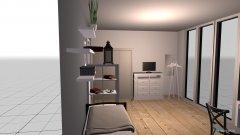Raumgestaltung nico1 in der Kategorie Schlafzimmer