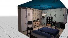 Raumgestaltung Nicola in der Kategorie Schlafzimmer