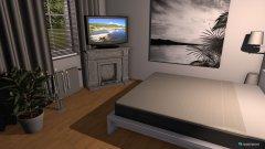 Raumgestaltung nicole und sven in der Kategorie Schlafzimmer