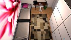 Raumgestaltung Nigar Büsra in der Kategorie Schlafzimmer