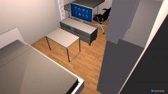 Raumgestaltung Niklas neu in der Kategorie Schlafzimmer