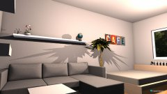 Raumgestaltung NiklasBremen in der Kategorie Schlafzimmer