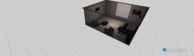 Raumgestaltung Nino in der Kategorie Schlafzimmer
