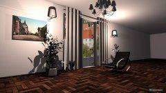 Raumgestaltung njhhh in der Kategorie Schlafzimmer