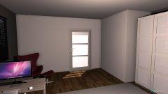 Raumgestaltung nkl-gnel in der Kategorie Schlafzimmer