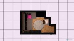 Raumgestaltung no2 in der Kategorie Schlafzimmer