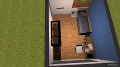 Raumgestaltung noe  in der Kategorie Schlafzimmer