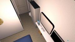 Raumgestaltung nomerR01 in der Kategorie Schlafzimmer